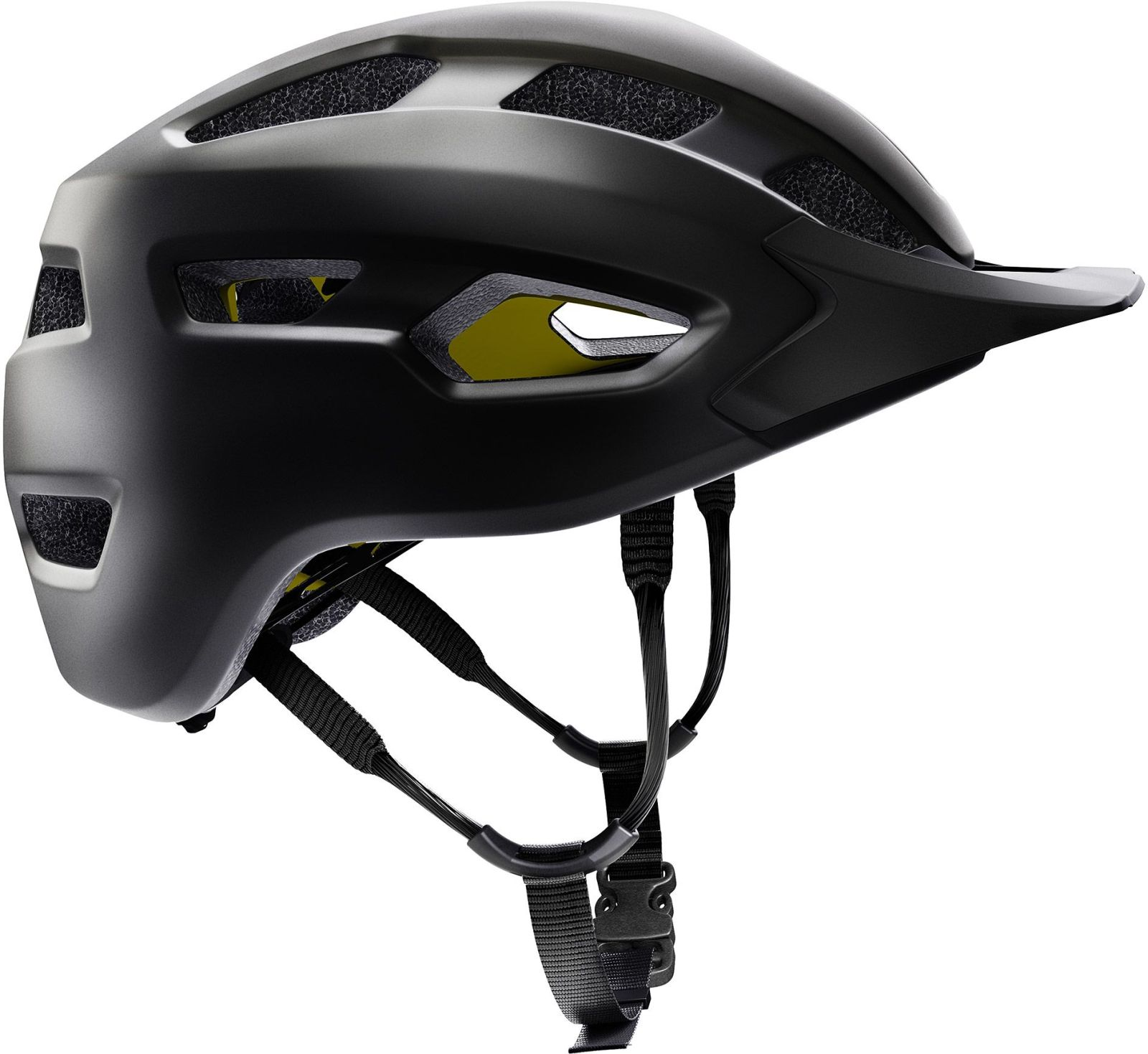 Mavic Deemax Mips Helmet - Black L-(57-61)