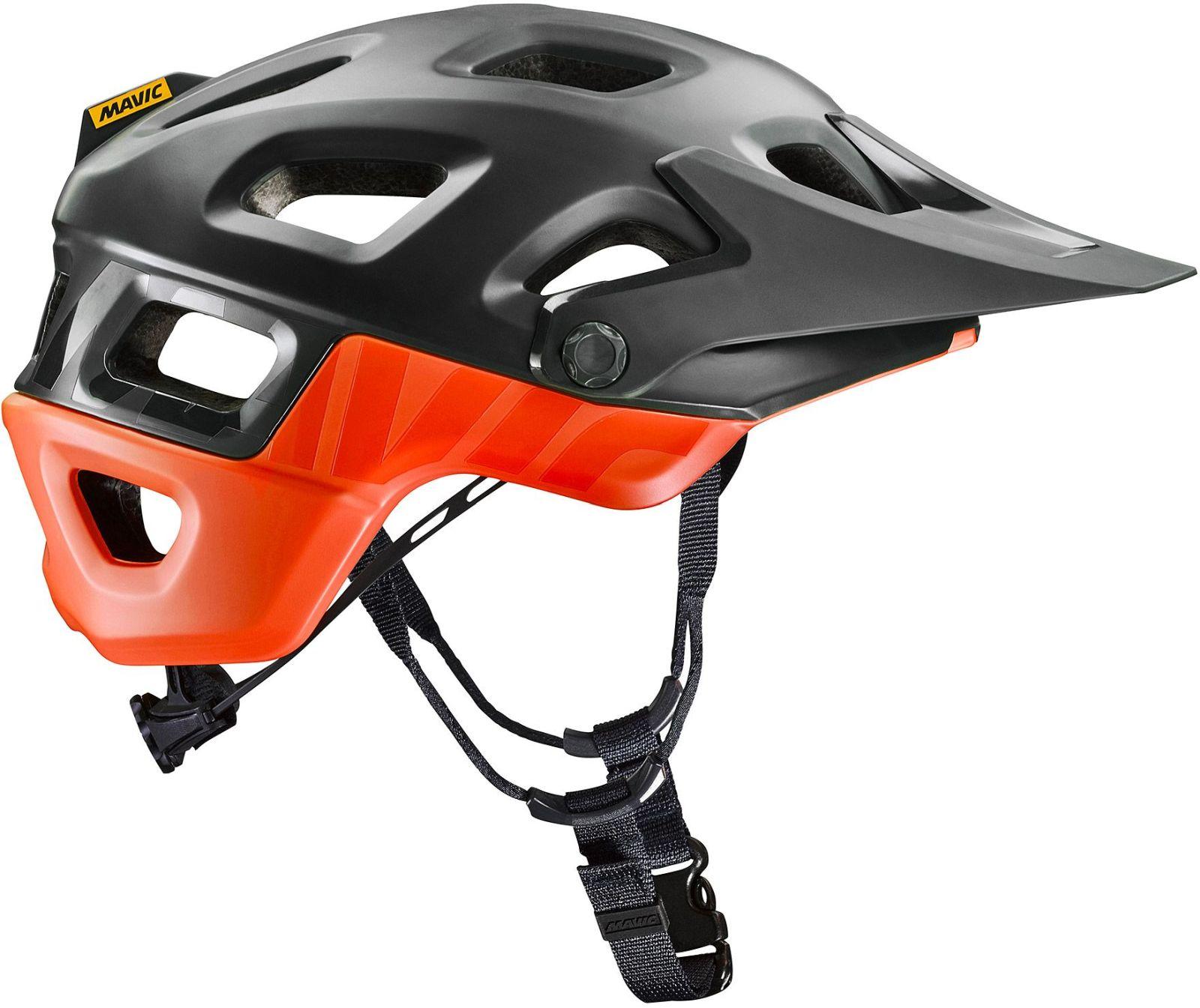 Mavic Deemax Pro Mips Helmet - Black L-(57-61)