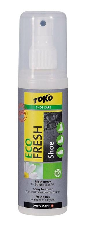 Toko Eco Shoe Fresh -125ml 125ml