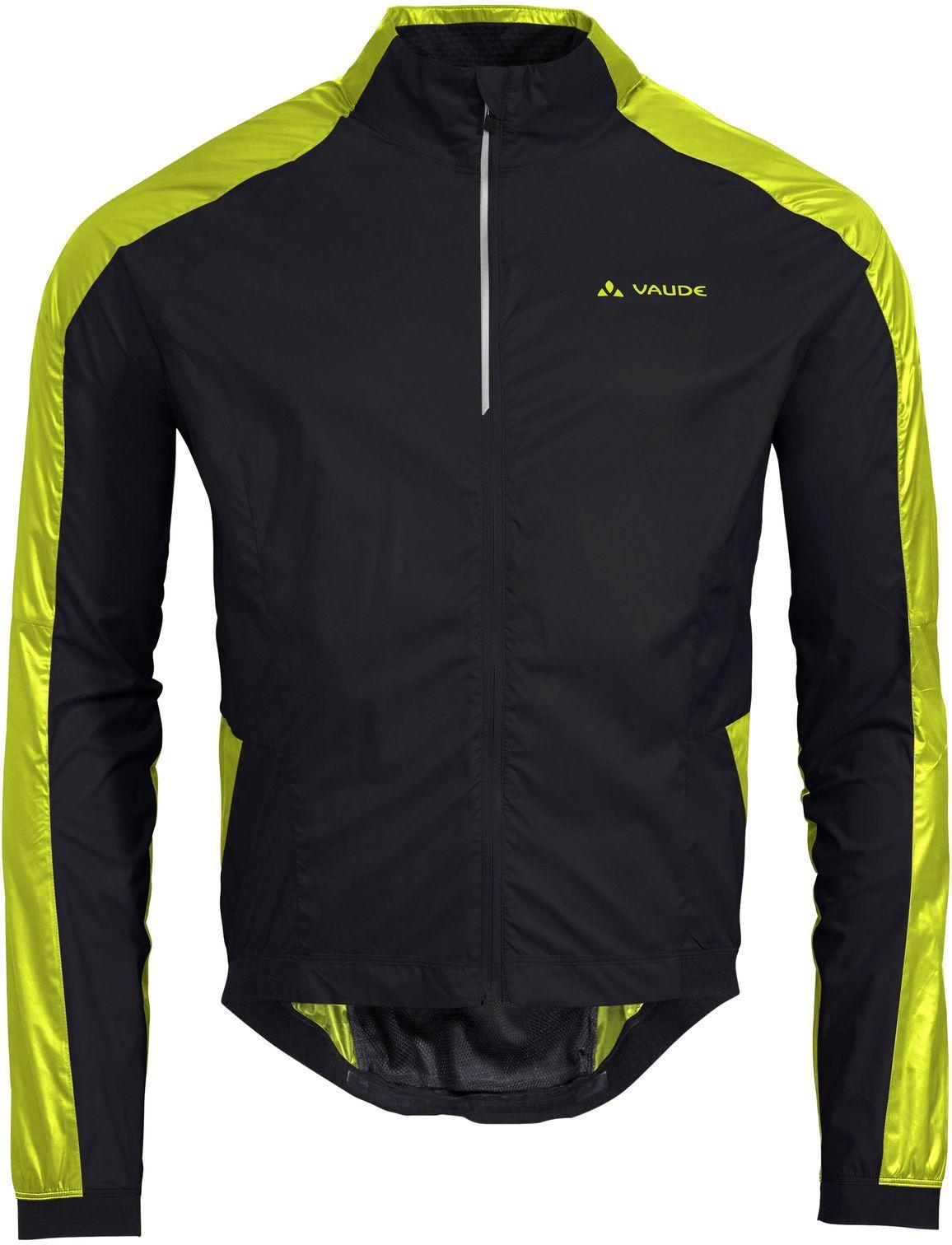 Vaude Men's Air Pro Jacket - black M