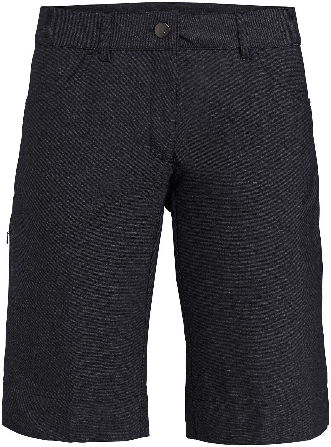 Vaude Women's Turifo Shorts - black XS