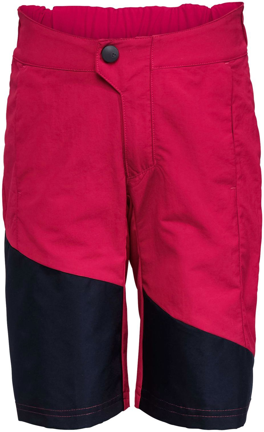 Vaude Kids Moab Shorts - crimson red 134/140
