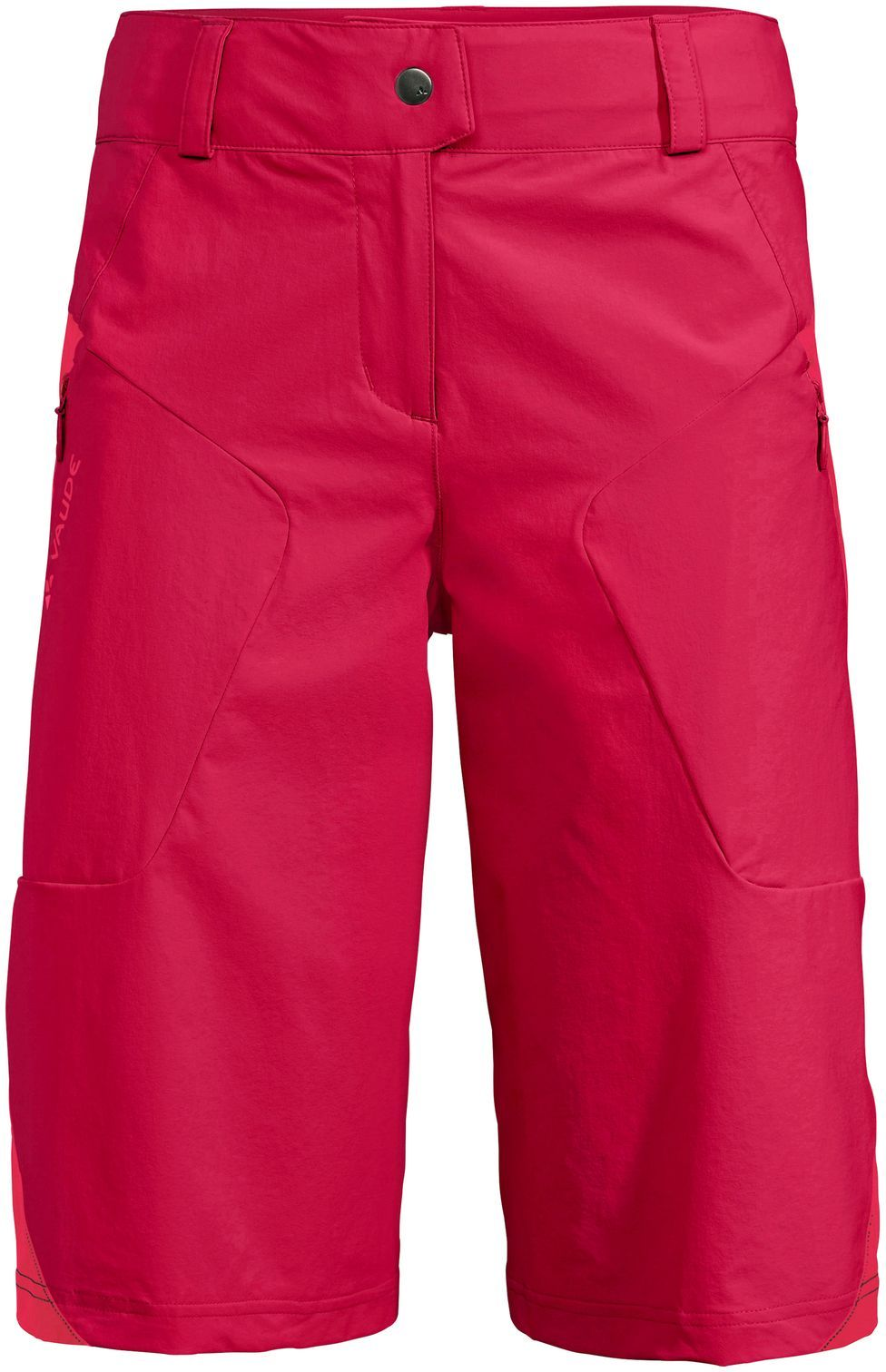 Vaude Women's Altissimo Shorts II - cranberry XS