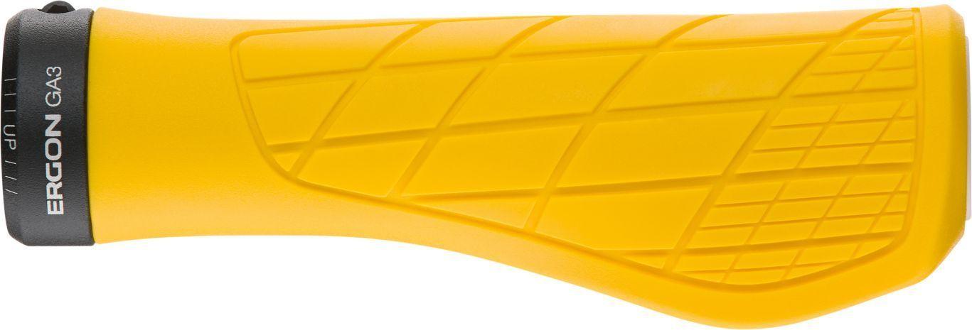 Ergon GA3 Large Yellow Mellow uni