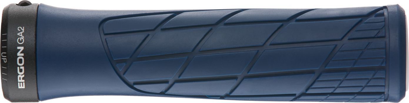 Ergon GA2 - Nightride Blue uni