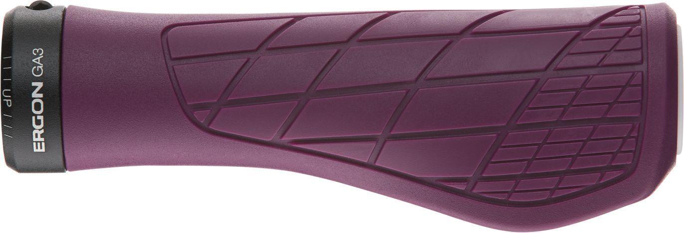 Ergon GA3 Large - Purple Reign uni