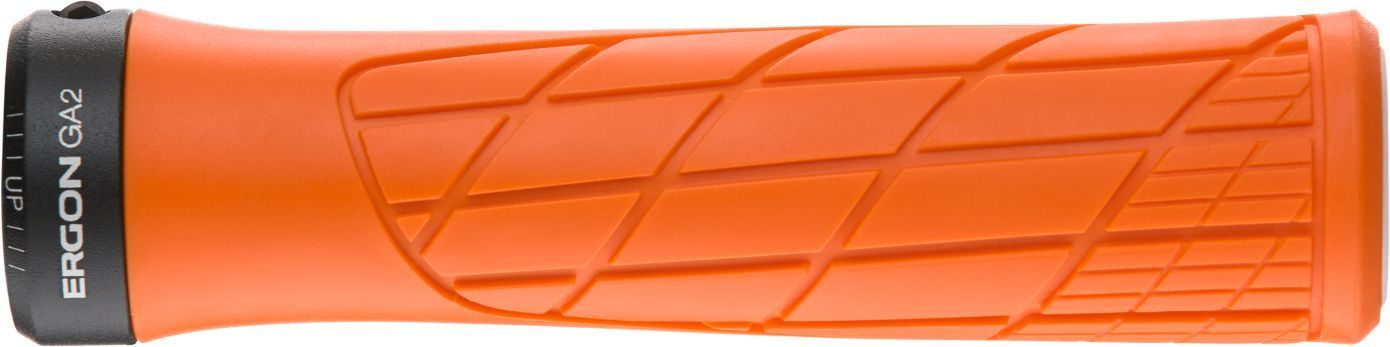Ergon GA2 - Juicy Orange uni