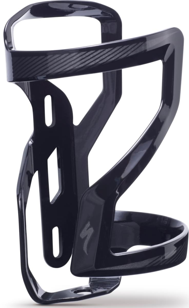 Specialized Zee Cage II Right DT - black/charcoal uni