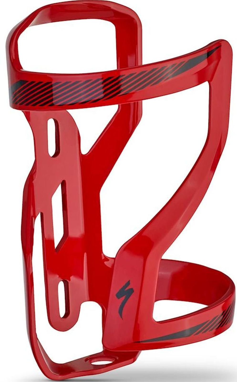Specialized Zee Cage II Right DT - red/black uni