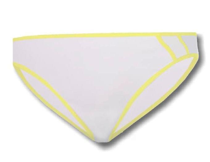 Dámské funkční kalhotky Sensor Lissa - bílé - Ski a Bike Centrum Radotín 26bb8d5522
