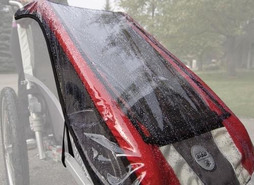 Pláštěnka proti dešti Chariot 2
