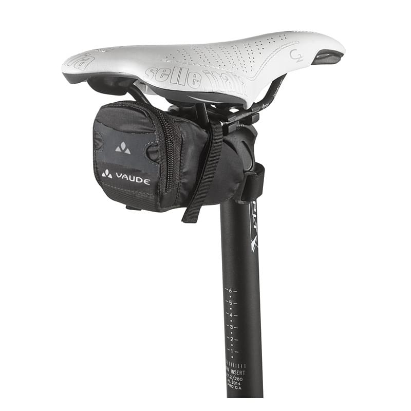 Vaude Race Light S - black uni