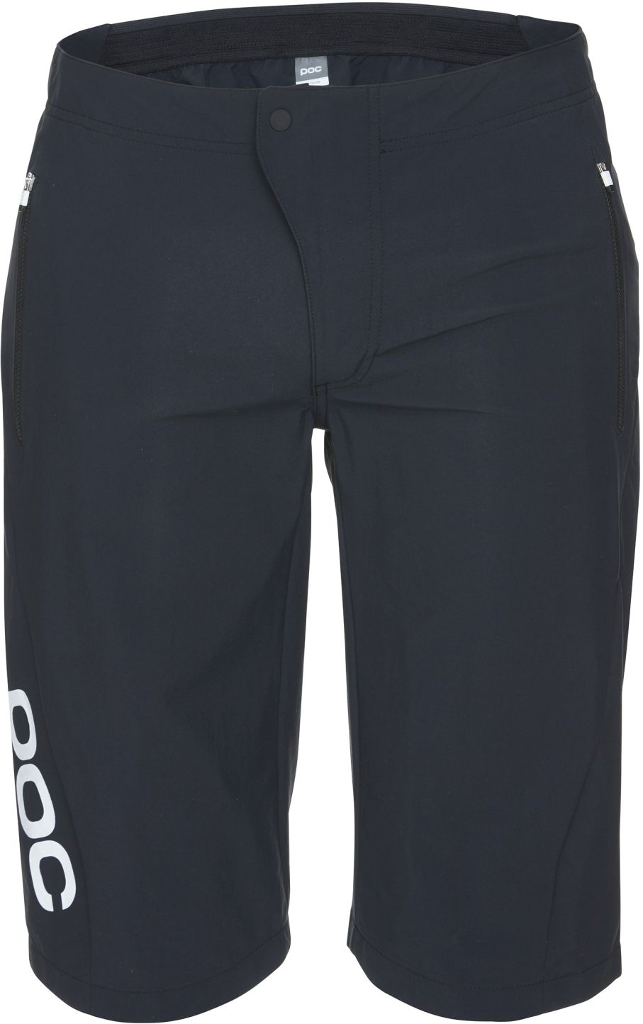 POC Essential Enduro Shorts - uranium black XS