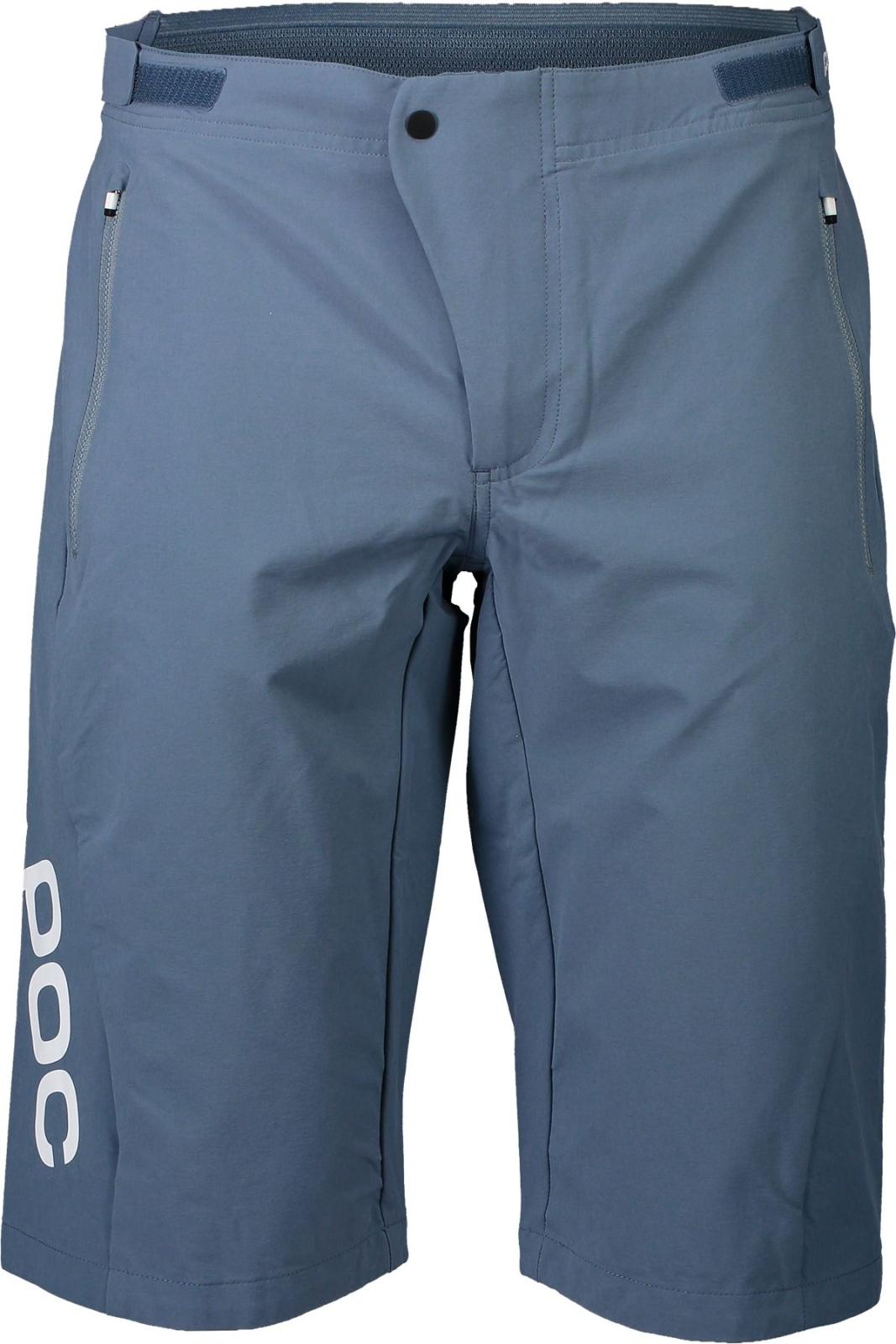 POC Essential Enduro Shorts - Calcite Blue XXL