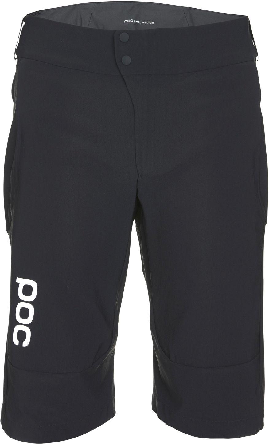 860d705f5c02 POC Essential MTB WO Shorts - uranium black S