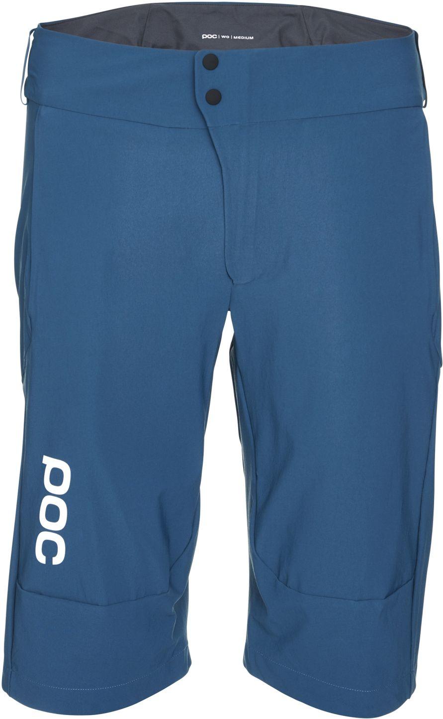 a6002f190b53 POC Essential MTB WO Shorts - draconis blue L
