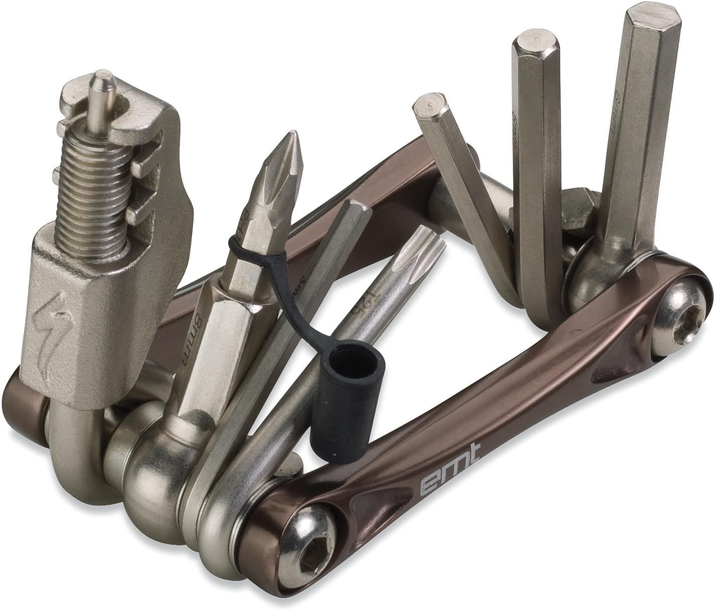 Specialized EMT MTB Multi Tool - bronze uni