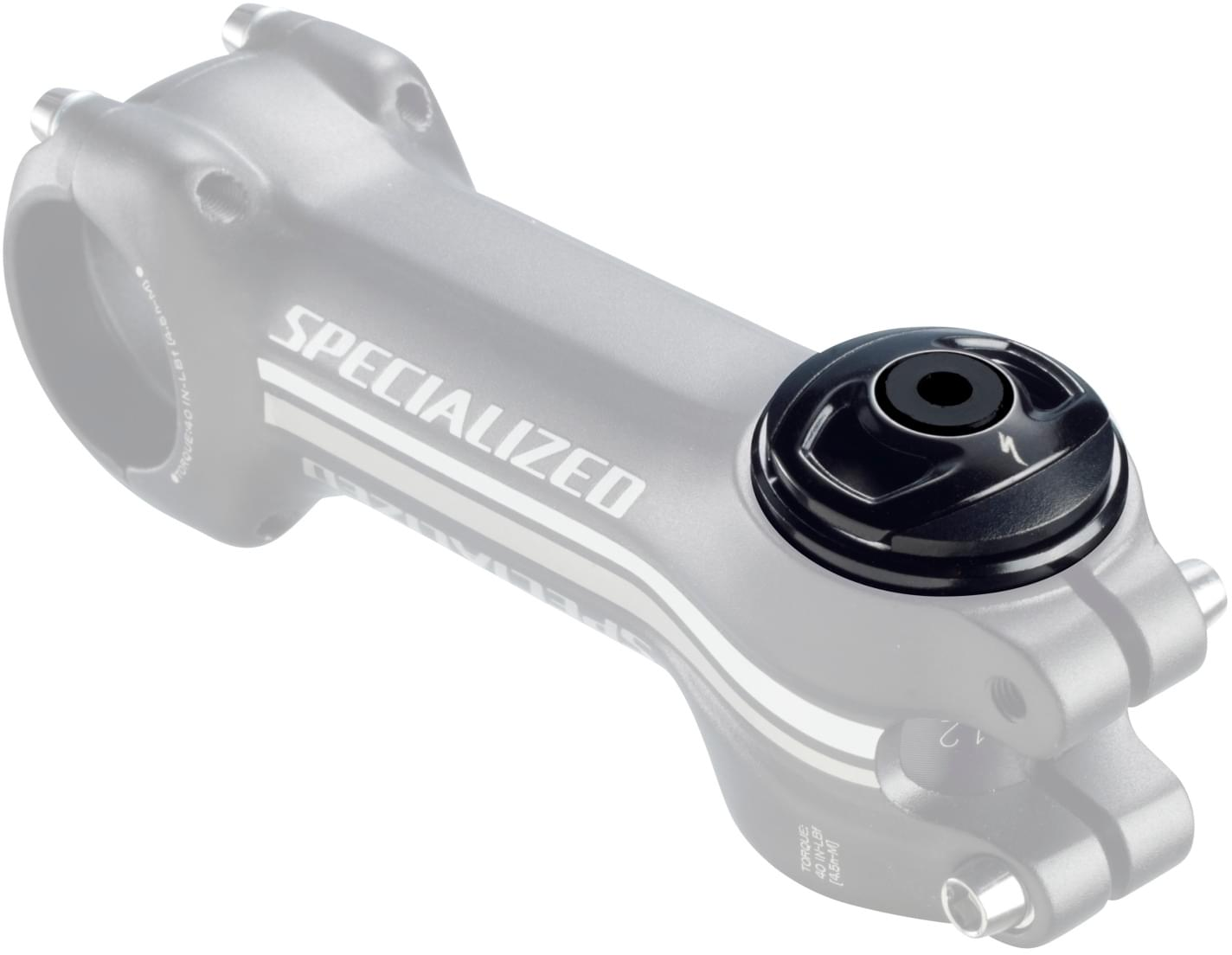 Specialized SWAT Top Cap Chain Tool Alloy - black uni