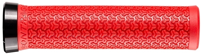 Bontrager XR Elite Grip - viper red uni