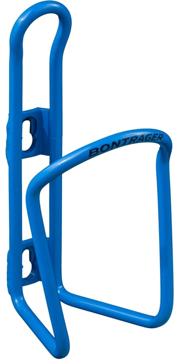 Bontrager Hollow 6mm Water Bottle Cage - light blue uni