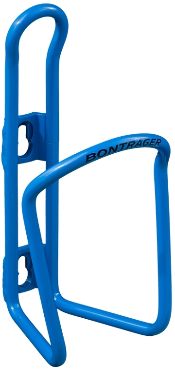 Bontrager Hollow 6mm Water Bottle Cage - waterloo blue uni