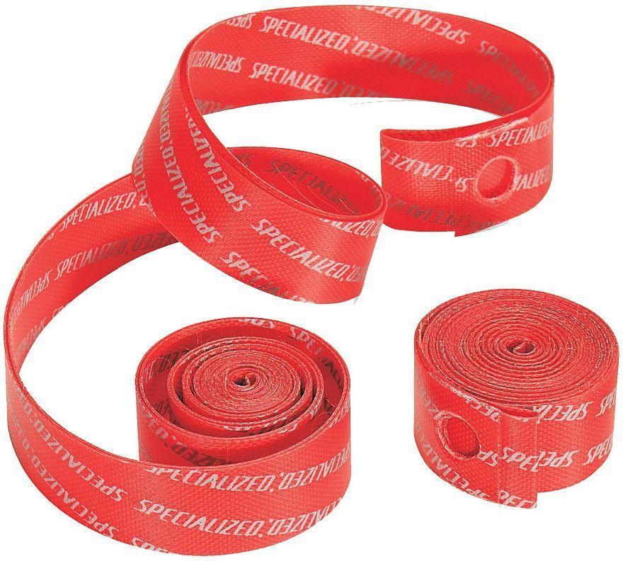 Specialized Rim Strip 700C - Red 700