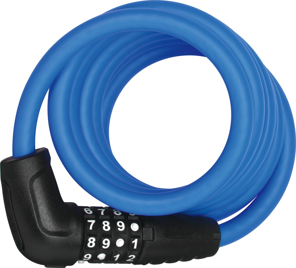 Abus Numero 5510C/180 - blue SCMU uni