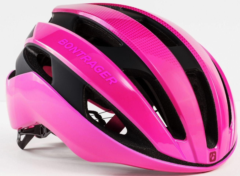 Bontrager Circuit MIPS Road Helmet - vice pink S-(51-57)