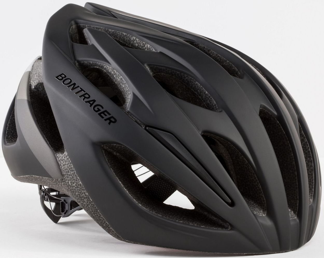 c86e5f0ee4 Bontrager Starvos MIPS Road Bike Helmet - black L-(58-63)