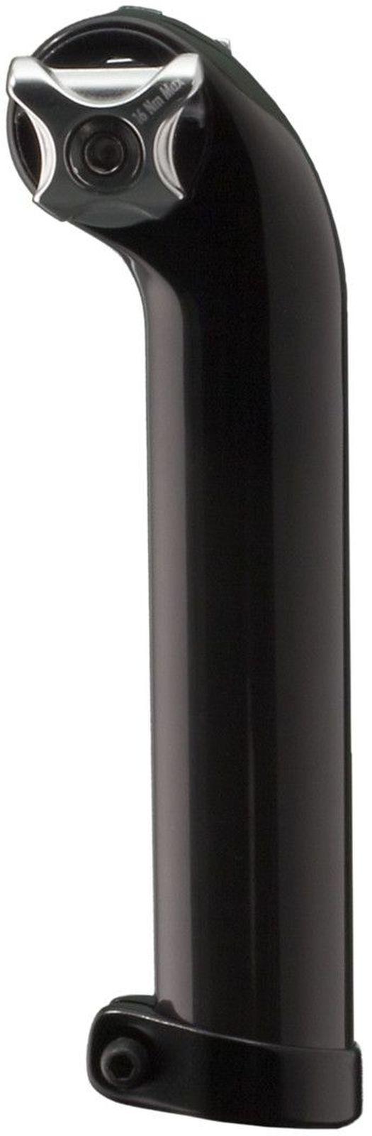Bontrager Carbon Seatmast Cap 135mm 20mm