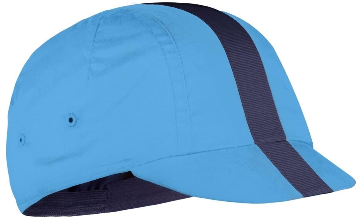 Cyklistická čepička POC Fondo Cap - navy black seaborgium blue - Ski ... 367582d886