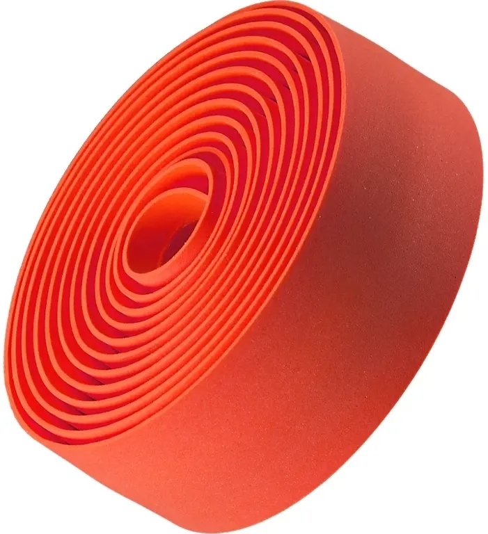 Bontrager Gel Cork Handlebar Tape - roarange uni