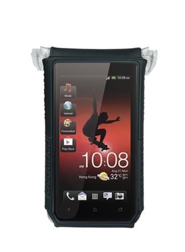 Voděodolná brašna Topeak Smartphone 4 DryBag - black - Ski a Bike ... 025f322b7cc