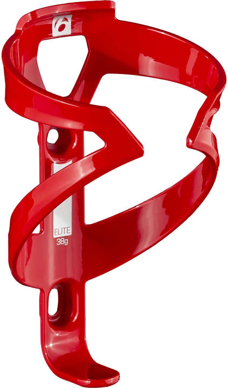 Bontrager Elite Water Bottle Cage - viper red uni