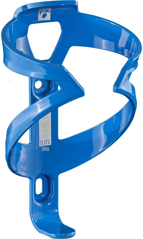 Bontrager Elite Water Bottle Cage - waterloo blue uni
