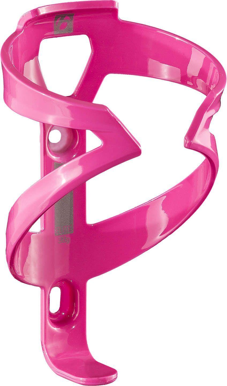 Bontrager Elite Water Bottle Cage - vice pink uni