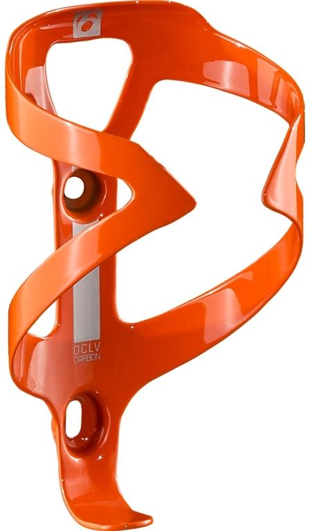 Bontrager Pro Water Bottle Cage - roarange uni