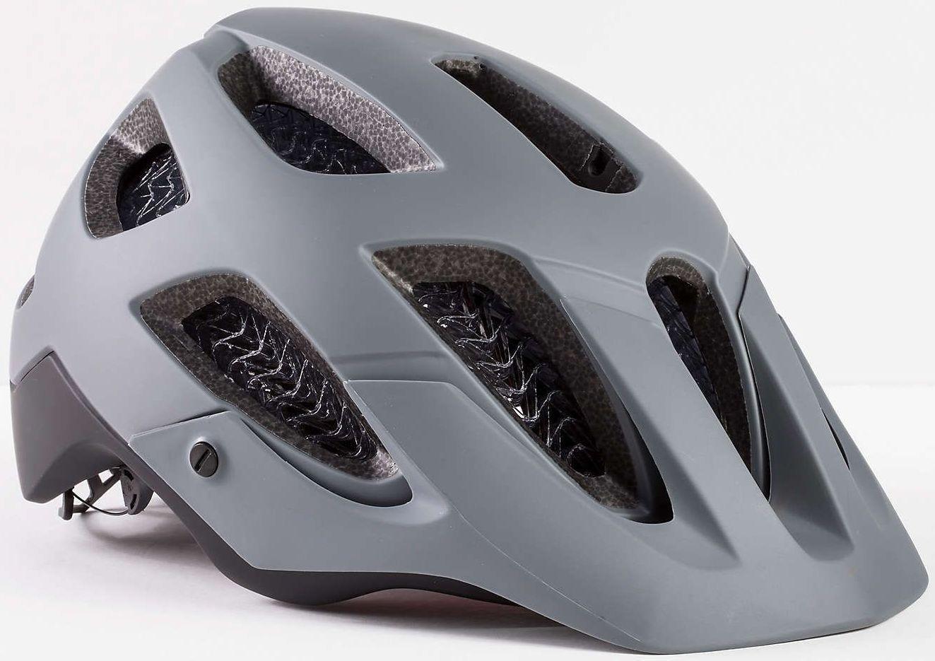 Bontrager Blaze WaveCel Mountain Bike Helmet - slate S-(51-57)