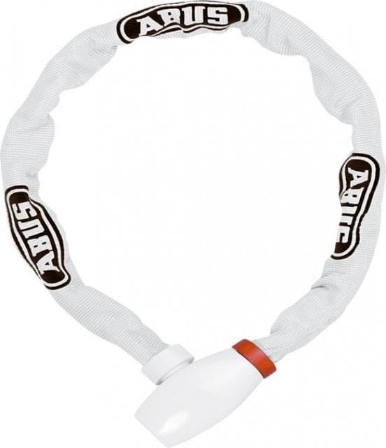 Abus zámek uGrip Chain 585/75 - white uni