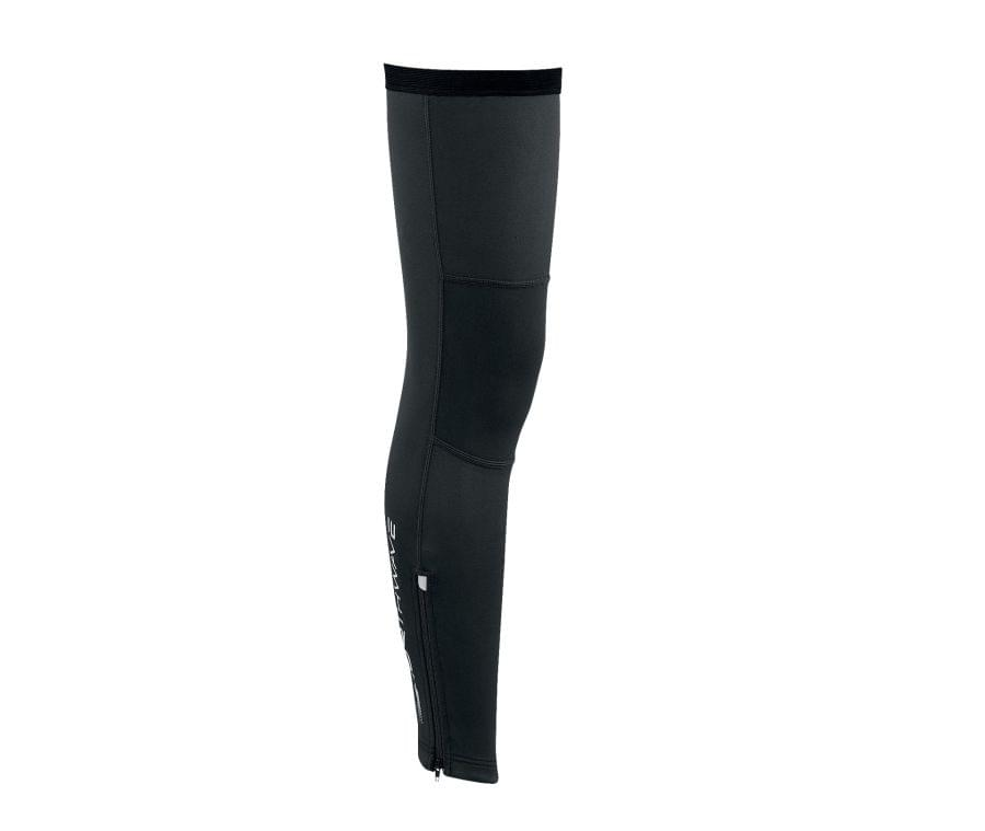 Návleky na nohy Northwave Evo Leg - black S/M
