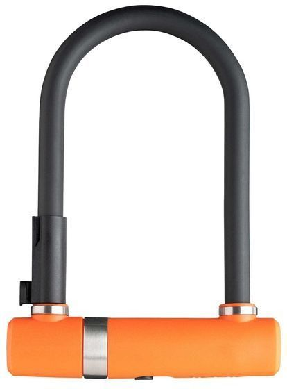 AXA Newton UL Pro 190mm approved key - orange uni