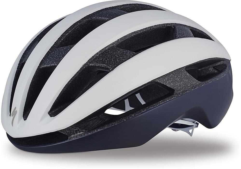 Dámská cyklistická přilba Specialized Airnet Wmn - light grey indigo ... 906608eb4fc