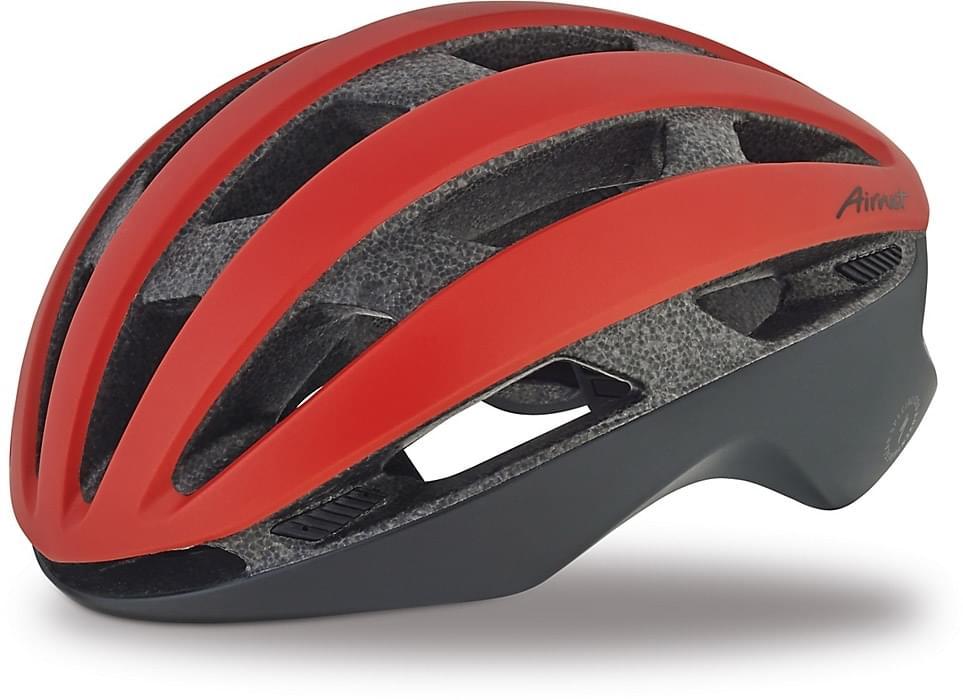 Cyklistická helma Specialized Airnet - red black - Ski a Bike ... 9fd138aa36e