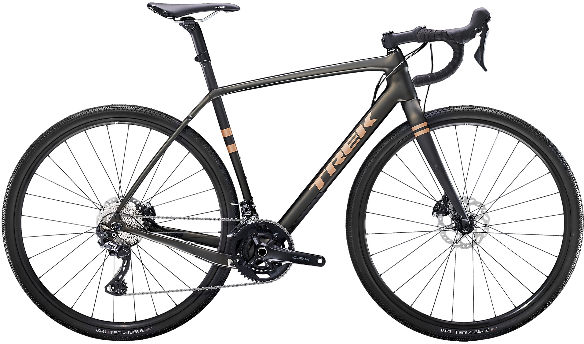 Trek Checkpoint SL 5 - dark olive 56