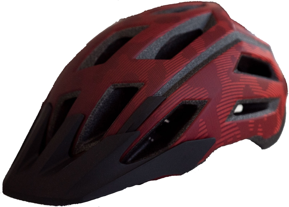 Specialized Tactic 3 Mips - crimson/rocket red terrain 51-56