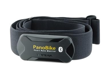 Topeak PanoBike Heart Rate Monitor pro iPhone uni