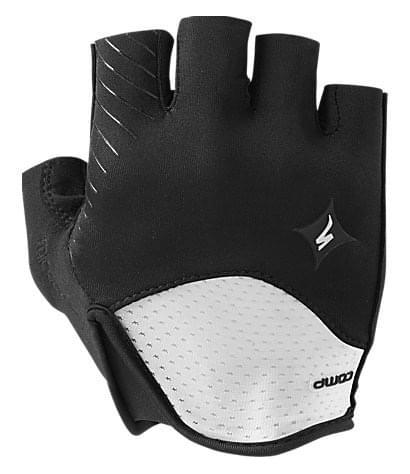 Dámské cyklistické rukavice Specialized SL Comp - black/black L