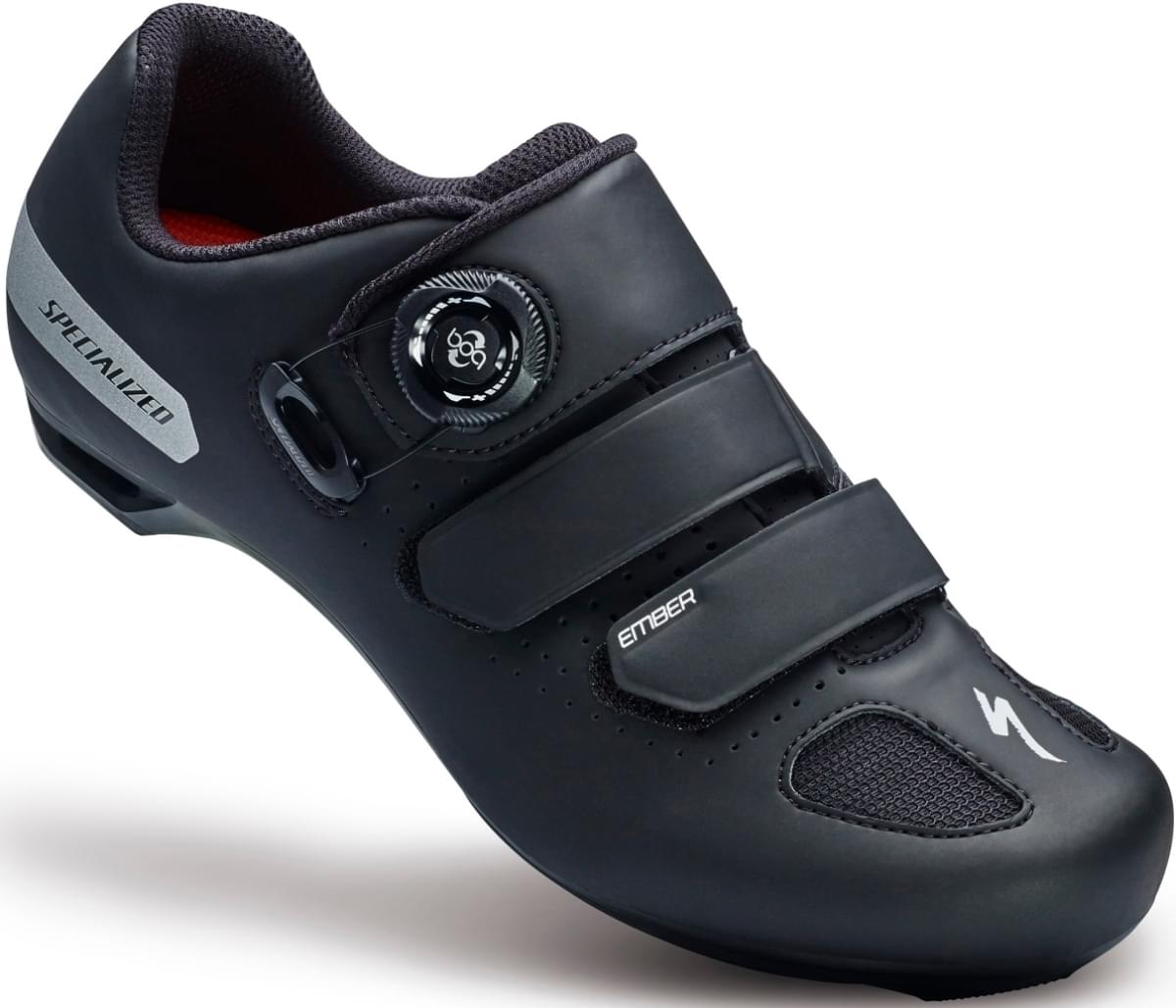 Specialized Ember Road Wmn - black 38