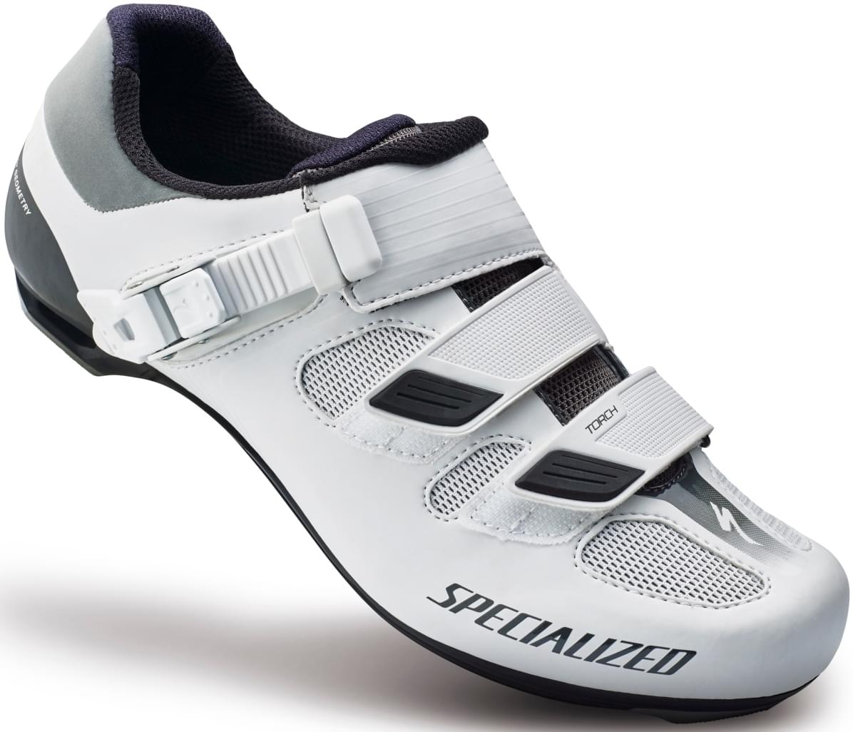 Specialized Torch Road Wmn - white 43