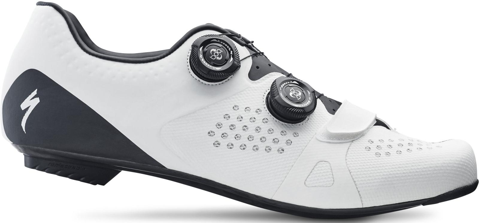 626606e8df Silniční cyklistické tretry Specialized Torch 3.0 - white - Ski a ...